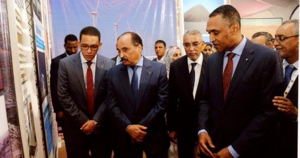 Mauritanie : Le P.M appelle en faveur d'un 3e mandat pour la Président