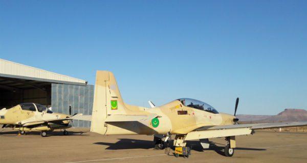 La Mauritanie est parmi les 30 pays dont les dépenses militaires pèsent le plus sur son budget