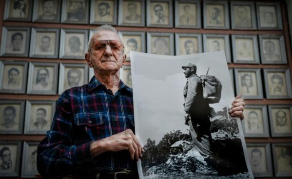La révolution castriste a 60 ans, quatre Cubains la racontent
