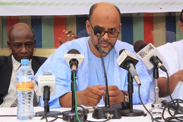 Jemil Ould Mansour à propos de l'affaire Samoury Ould Bey