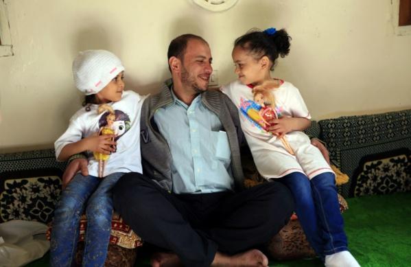Au Yémen, Bouthaina, une miraculée instrumentalisée par les belligérants