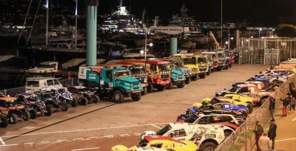 La Mauritanie se prépare à accueillir un rallye motorisé international