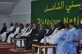 """Le Bloc de l'Opposition Dialoguiste hostile au 3e mandat ... """"Communiqué"""""""