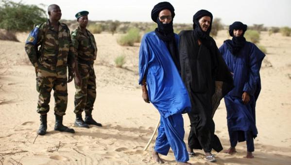 Mali: un village peul attaqué, 37 morts