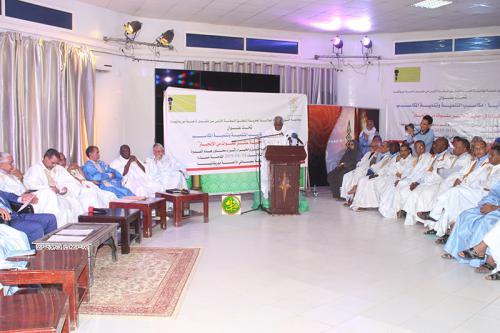 Radio Mauritanie organise un colloque scientifique sur les acquis réalisés au cours de la dernière décennie