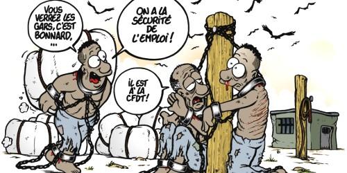 SOS Esclaves-Communiqué