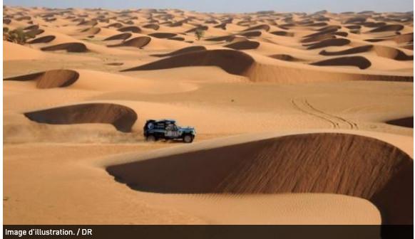Africa Eco Race : Le Polisario a-t-il menacé de bloquer à nouveau le passage à El Guerguerate ?