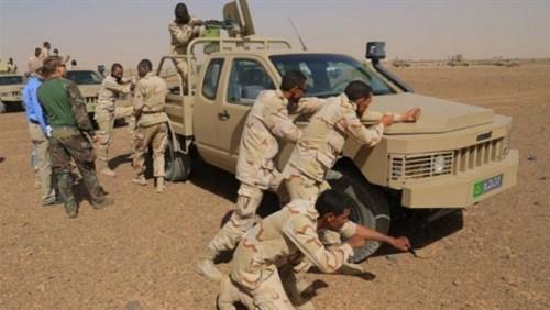 Mauritanie : l'armée s'explique à propos de l'incident du 16 mars