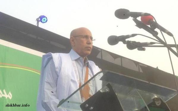 Mauritanie : Le ministre de la Défense quitte le gouvernement