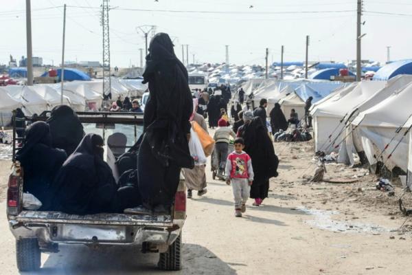 Syrie: identifier les enfants étrangers sans parents, priorité du CICR