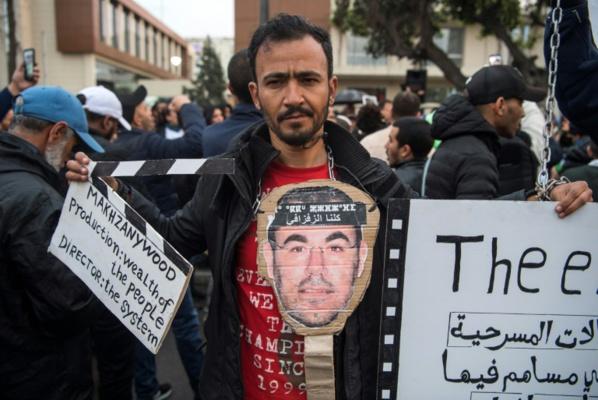 Maroc: peines confirmées en appel pour les militants du Hirak