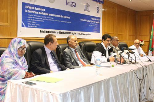 Le gouverneur de la BCM quitte Nouakchott pour Washington