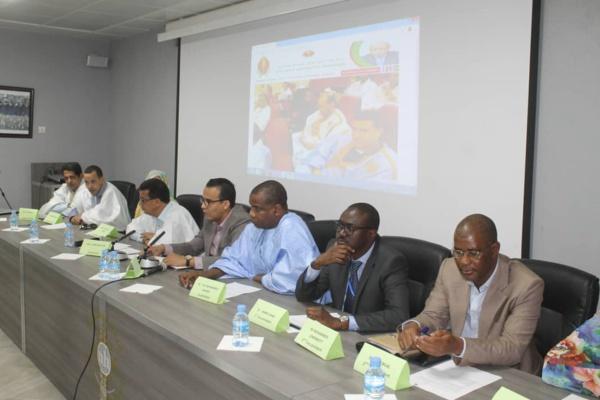 Plaidoyer de l'UMAN pour l'élaboration d'un programme électoral inclusif de réformes