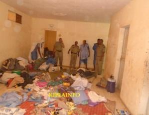 Kiffa : Arrestation d'une bande spécialisée dans le vol et l'usage de la drogue