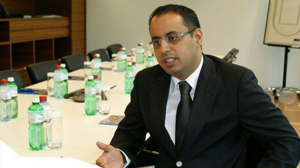 FFRIM : Ahmed ould Yahya, seul candidat à sa propre succession
