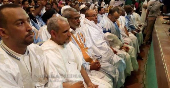 Mauritanie : le gouvernement propose à l'entrée de 5 membres de l'opposition au sein de la CENI
