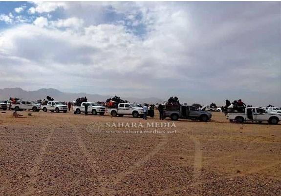 Mauritanie : pénurie de carburant à Zouerate