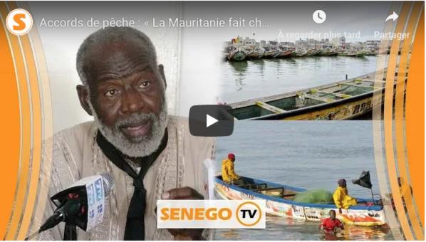 Accords de pêche : « La Mauritanie fait chanter le Sénégal », dit Aldiouma Cissokho