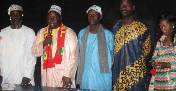 Mauritanie : La colonie sénégalaise demande l'assouplissement des conditions de séjour