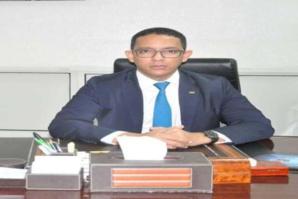 Le ministre du pétrole, de l'énergie et des mines se rend au Maroc