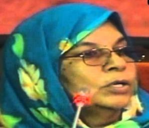 La député  Noumma Mint Mogueya n'est plus