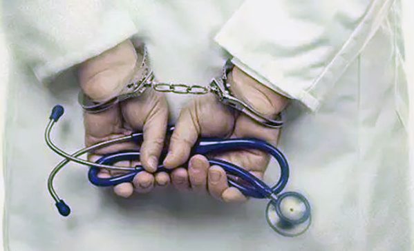 Rosso-Arrestation d'un médecin et la gérante d'une pharmacie dans une affaire de médicaments contrefaits