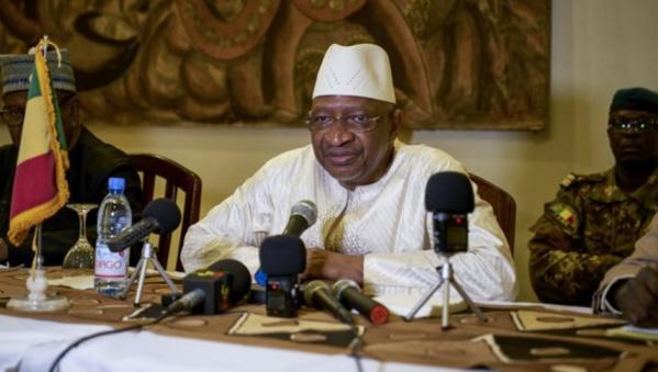 Mali: le Premier ministre Soumeylou Boubèye Maïga a démissionné