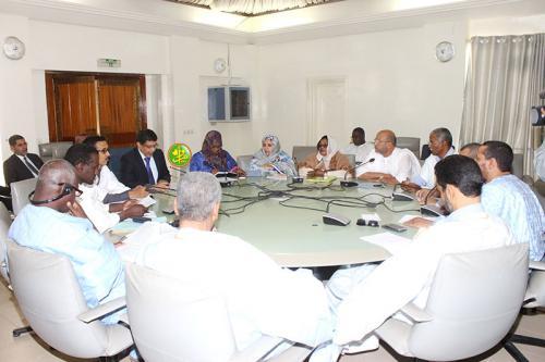 La commission des affaires culturelles discute le projet de loi abrogeant et remplaçant la loi cadre protégeant le patrimoine culturel tangible