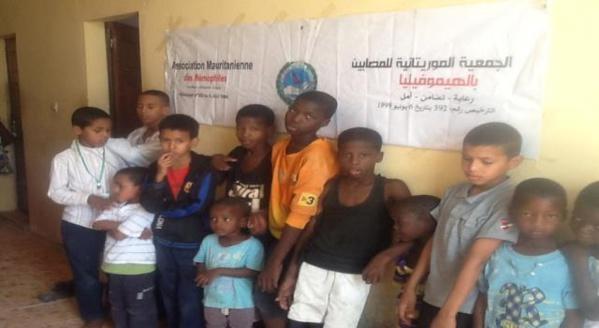 Mauritanie : les malades de l'hémophilie demandent l'ouverture d'un centre spécialisé