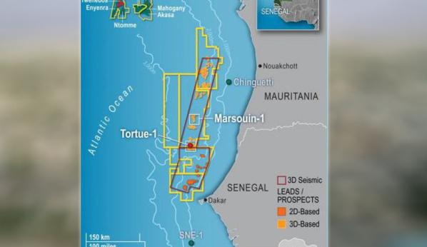 La Mauritanie sur le point de changer ses sources d'énergie
