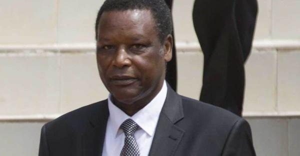 Mauritanie : l'ancien président burundais blessé dans un accident de la route