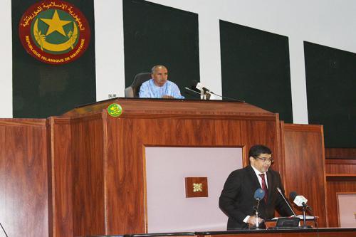 L'Assemblée nationale adopte le projet de loi portant protection du patrimoine culturel tangible
