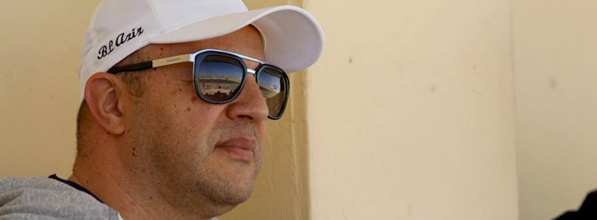 Interview avec Abdel Aziz Boughourbal