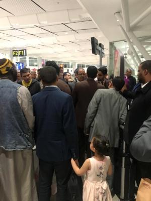 RAM: Plusieurs passagers mauritaniens, bloqués à l'aéroport de Casa