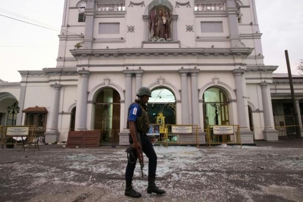 Attentats au Sri Lanka: le chef jihadiste Zahran Hashim était l'un des kamikazes