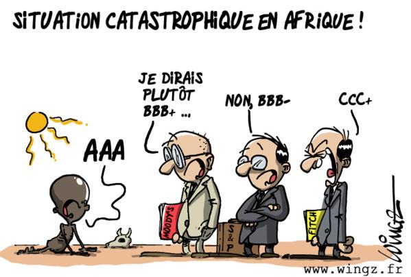 Mauritanie : ni la dette koweïtienne ni ses intérêts n'ont été épongés