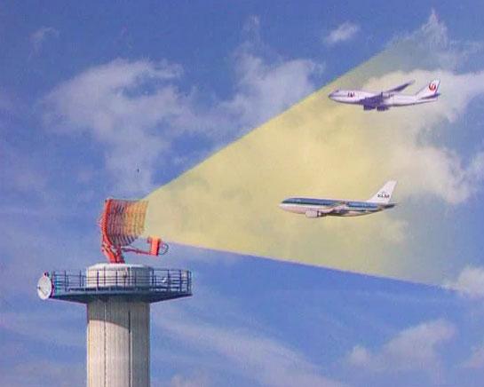 Lancement du service guidage radar dans l'espace aérien de Mauritanie