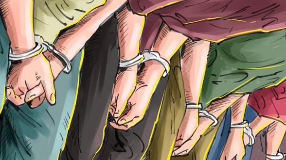 Rosso/Affaire des documents et cachets de la douane : Trois nouvelles arrestations