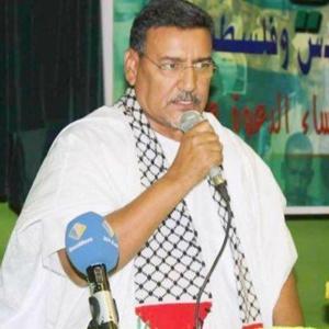Quittant le RFD, Ould Lematt décide de créer un nouveau parti politique