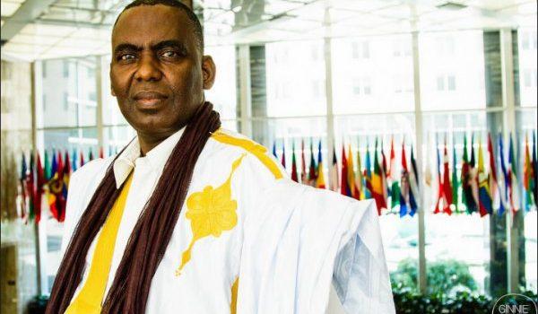Présidentielle 2019-Le candidat Biram Dah Abeid s'apprête à déposer son dossier de candidature au Conseil constitutionnel
