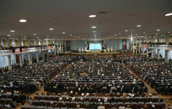 "Afghanistan : fin de la ""loya jirga"", conclusions attendues"