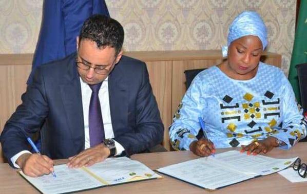 Sport : la FIFA va appuyer le football scolaire dans plusieurs pays dont la Mauritanie