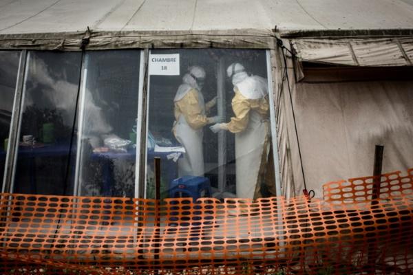 Ebola en RDC: le cap de mille morts franchi, l'inquiétude redouble