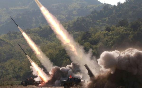 Nucléaire: la Corée du Nord fait monter la tension avec ses essais de missiles