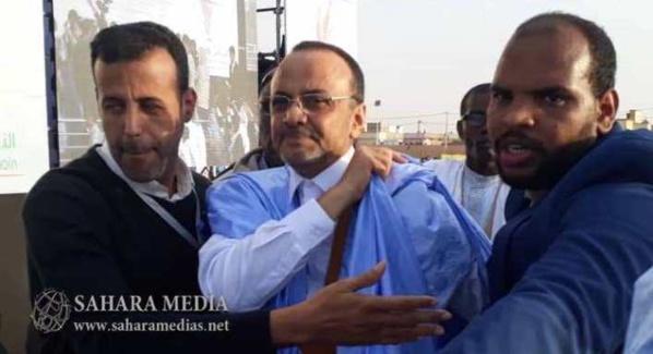 Présidentielles mauritaniennes : les parrains d'un seul candidat n'ont pas été récusés