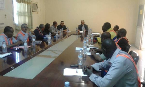 Arrêt des discussions entre les délégués du personnel et la direction de la SNIM