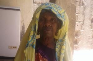 """Madame Houleye Sall, présidente du Collectif des veuves réagit à la rencontre des cadres négro-africains et le candidat Ghazwani: """"Passif humanitaire, pourquoi en parlent-ils maintenant?"""""""