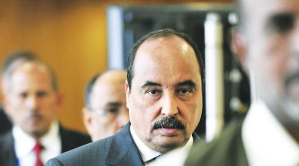 Le président mauritanien ordonne l'envoi d'une mission de l'état civil en Angola
