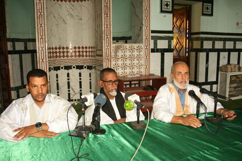 Les transactions financières islamiques objet d'une conférence à la Grande Mosquée