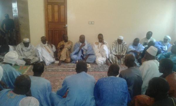 M'Bagne : Comment contrecarrer les candidats de l'opposition?